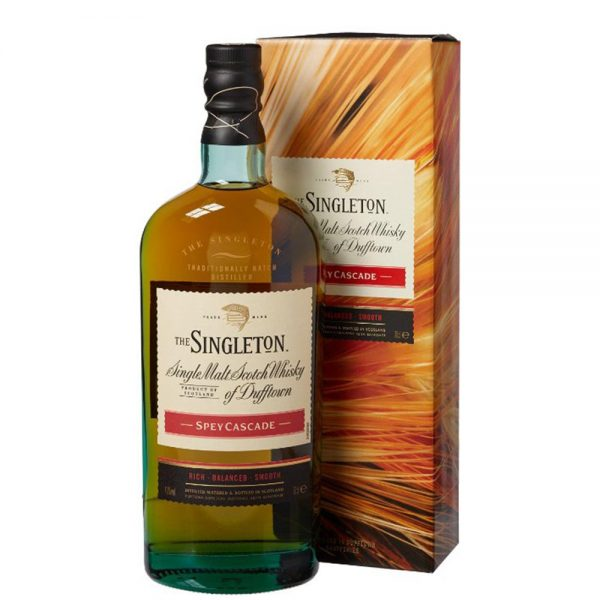 The Singleton Spey Cascade Single Malt Whisky (700ml)