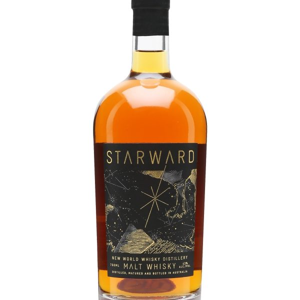 Starward Single Malt Australian Whisky (700ml)