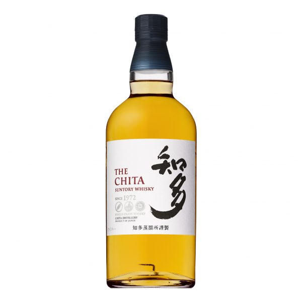 The Chita Suntory Whisky 700 ml 43 % abv