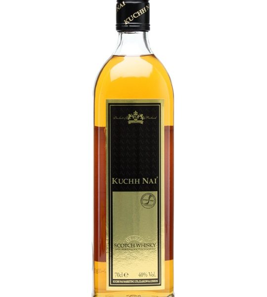 Kuchh Nai Scotch Blended Whisky