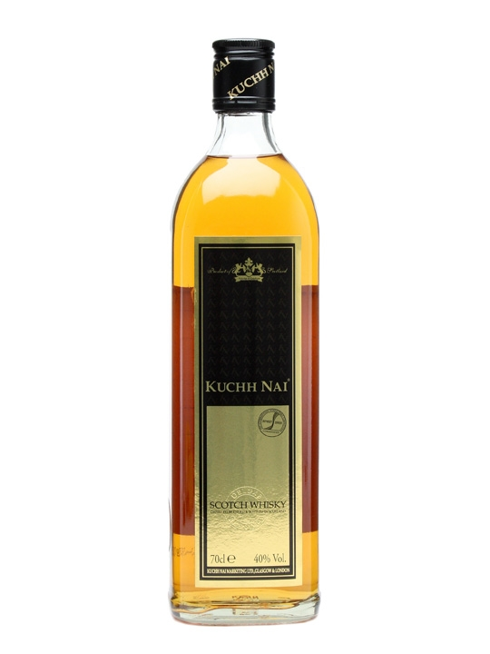 Kuchh Nai Scotch Blended Whisky