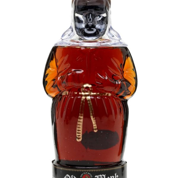 Old Monk Supreme XXX Very Old Vatted Rum 750mL