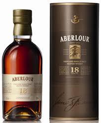 Aberlour 18 Year Old Single Malt Scotch Whisky 700ml