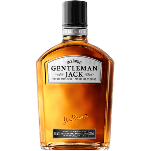 Jack Daniels Gentleman Jack (700ml)