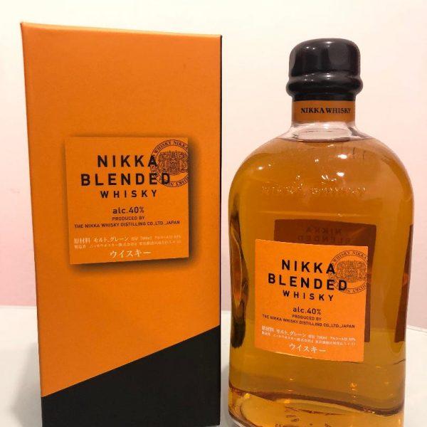Nikka Blended Whisky 700 mL @ 40% abv