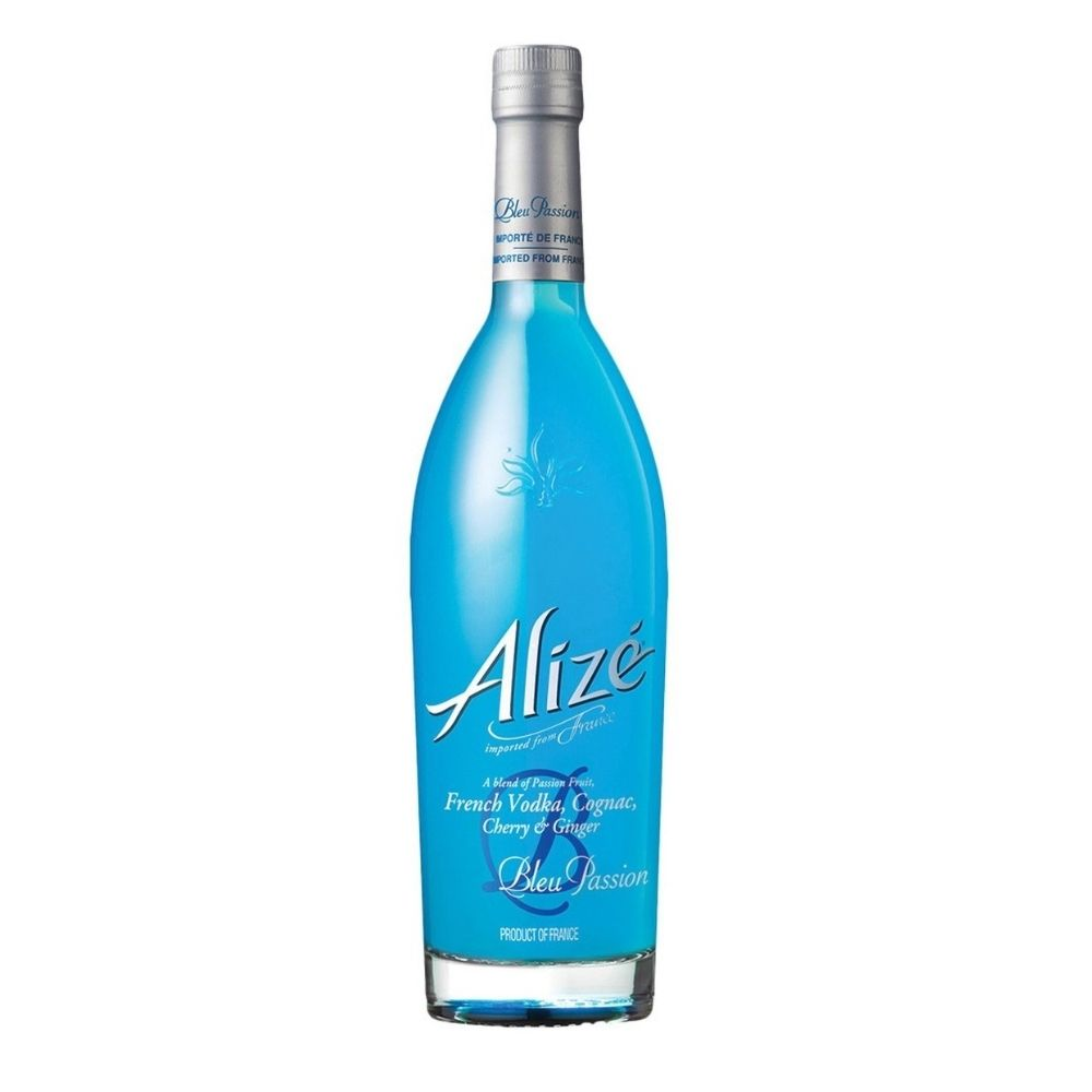 Alize Bleu Passion 700Ml