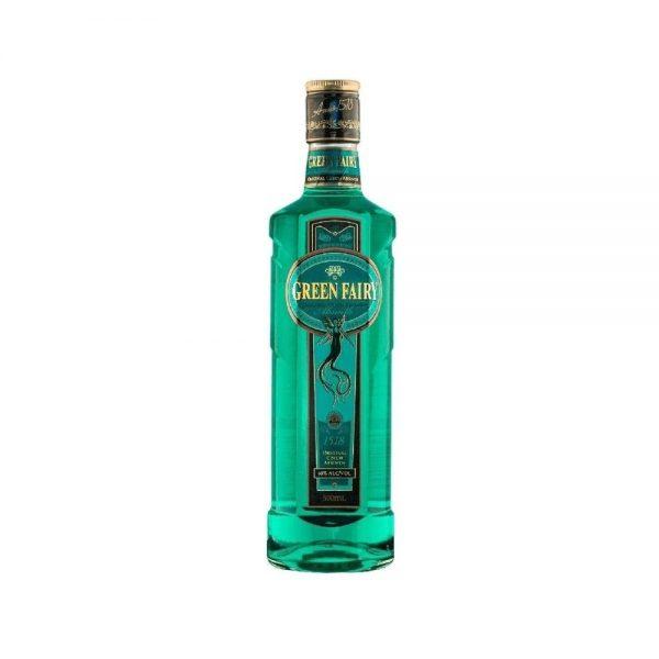 Green fairy absinth