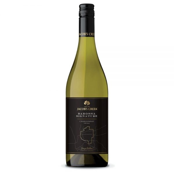 Jacob's Creek Barossa Signature Chardonnay
