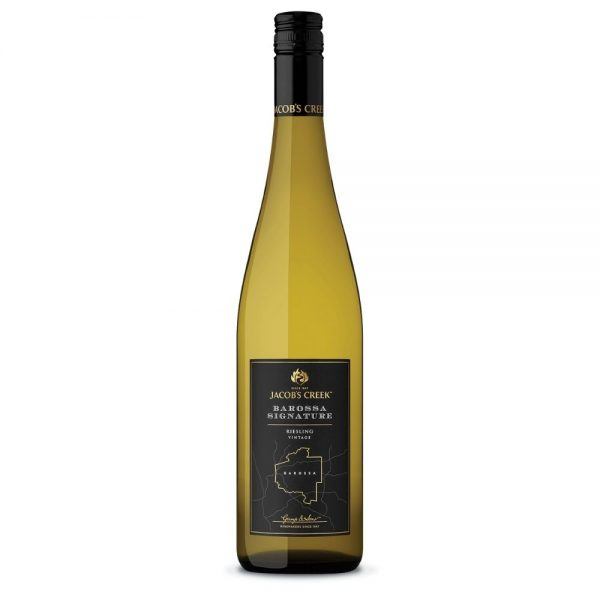 Jacob's Creek Barossa Signature Riesling