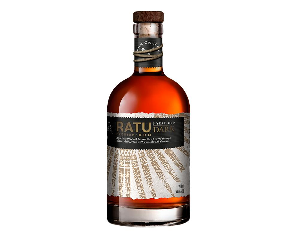 Ratu 5 Year Old Premium Dark Rum