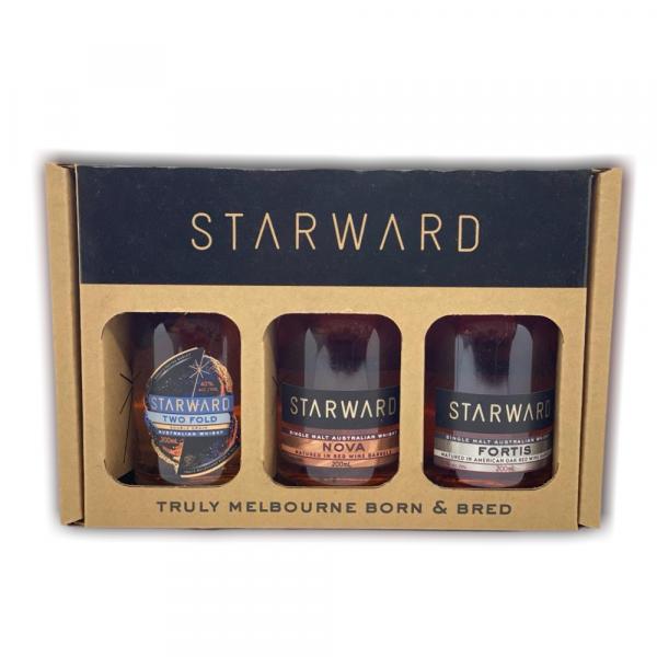 Starward Miniature Gitpack