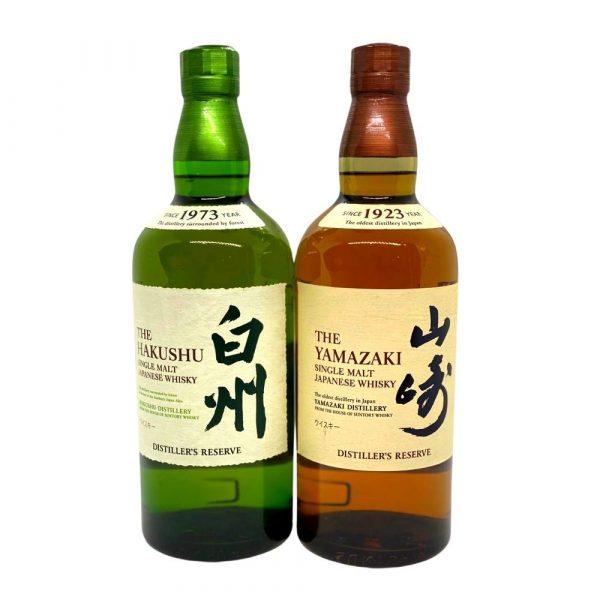 hakushu-and-yamazaki-distillers-bundle