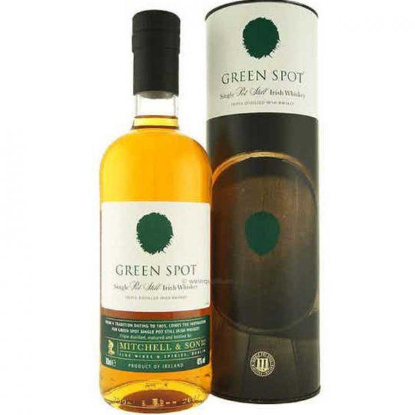 Green-Spot-Greenspot-Irish-Whiskey-700ml-@-40-abv