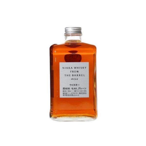Nikka-From-the-Barrel-Blended-Japanese-Whisky-1